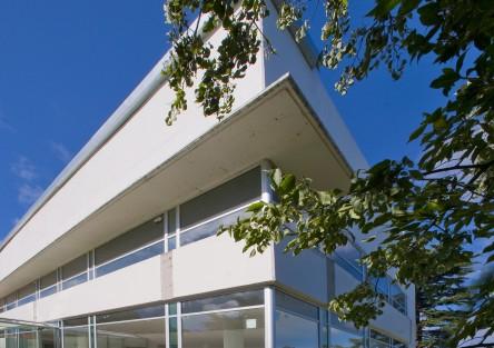 Biblioteca Central de la UNMdP. 2008-