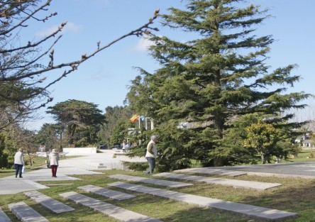 Campo Recreativo Centro Gallego.2010