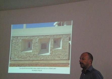 Seminario Arquitectura Sucre Internacional.