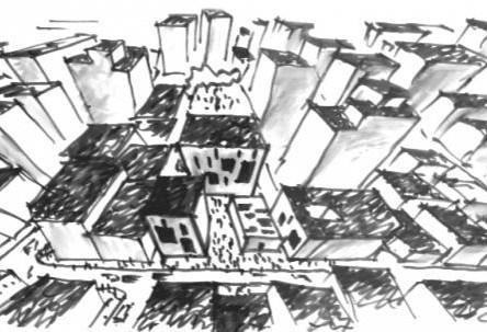 Centro Cultural Leonardo Favio. Lanus. Mención.