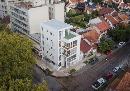 Edificio TRESCASAS