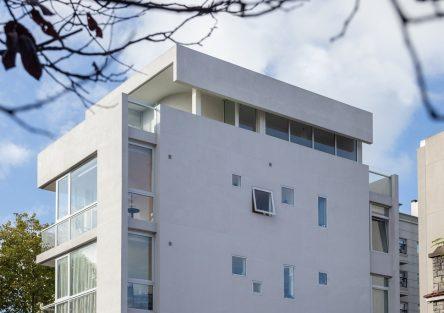 1º Premio Colegio de Arquitectos de la Provincia de Buenos Aires a la Obra Construida 2019.